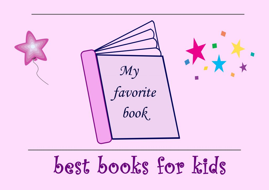 best books for kids