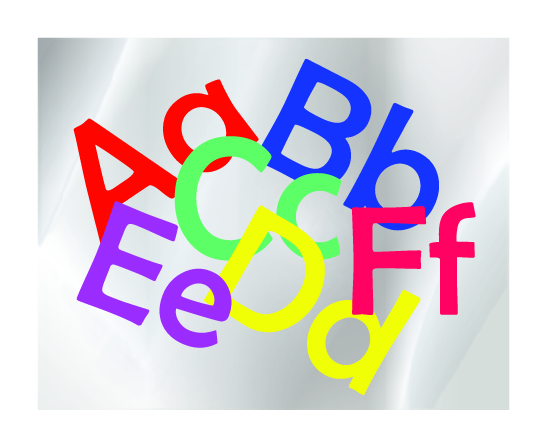 how to teach the alphabet